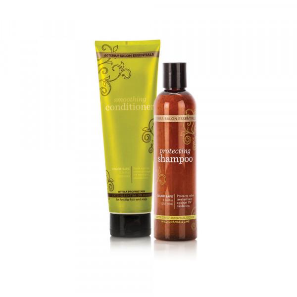 dōTERRA Hair Protection Kit S (Haarpflege Set klein) - 2-teilig