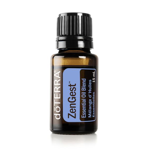doTERRA ZenGest® (Verdauungsmischung) 15ml