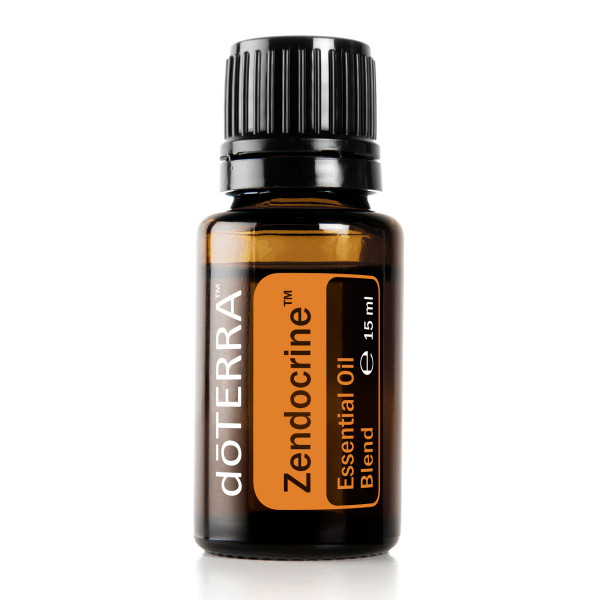 doTERRA Zendocrine® (Mischung für den Neubeginn) 15ml