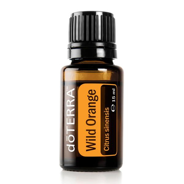 doTERRA Wildorange (Wild Orange) 15ml