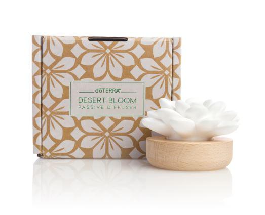 doTERRA Desert Bloom - Passiver Diffusor