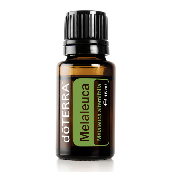 doTERRA Teebaumöl Melaleuca (Tea Tree) 15ml