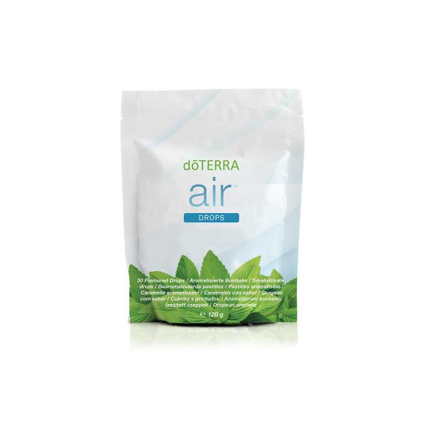 doTERRA Air®/Breathe Drops (Halspastillen) 30 Bonbons