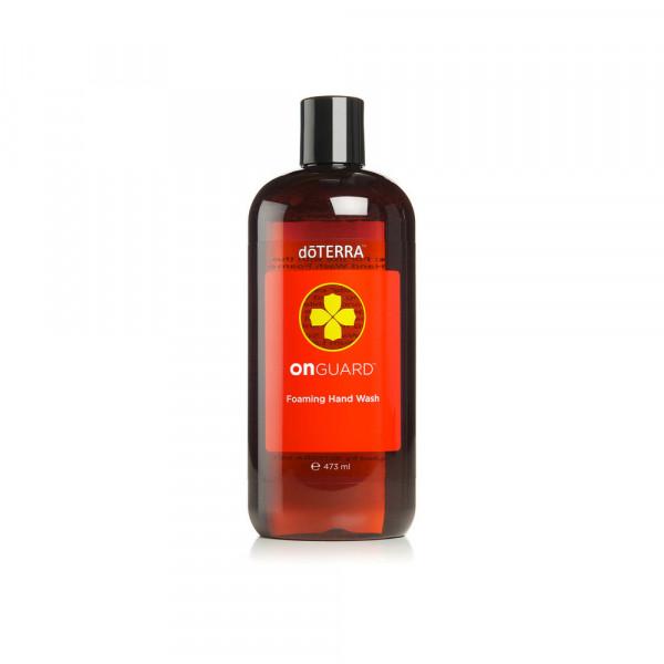 doTERRA OnGuard® Foaming Hand Wash (Schäumende Handseife) - 473ml