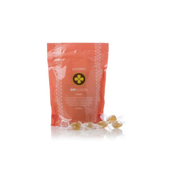 doTERRA OnGuard® Drops (Halspastillen) 30 Bonbons