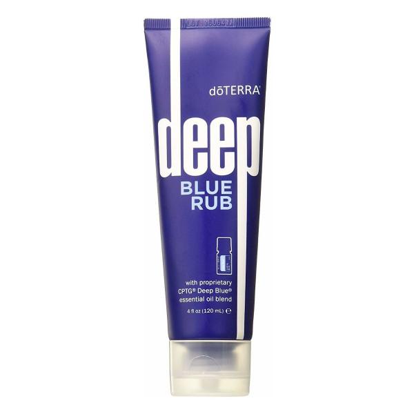 doTERRA Deep Blue® Rub (Wärmendes Massage-Gel) - 120ml