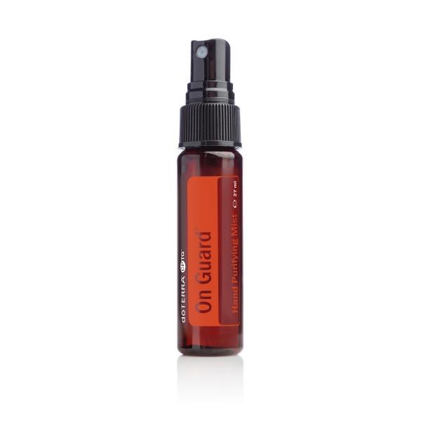 doTERRA OnGuard® Purifying Mist (Reinigungsspray für Hände) 27ml